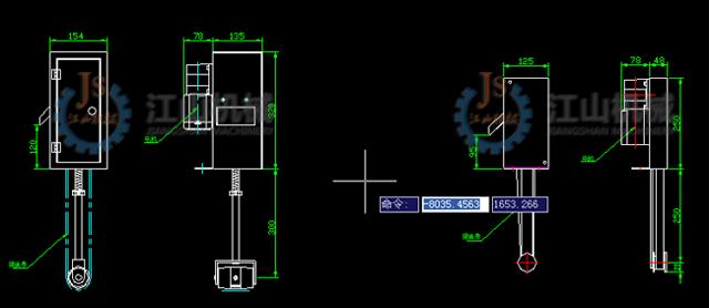 油水分离器工作原理图